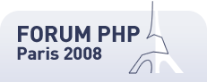 Forum PHP Paris 2008
